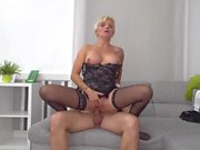 Beautiful mature mothers fucked by lovers
