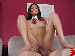 Chloe Amour Fuck Dream Becomes A Reality
