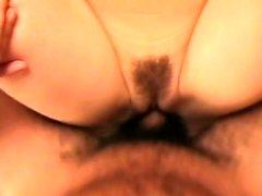 POV Doggystyle Teen Creampie Raw Amateur Sex Tape