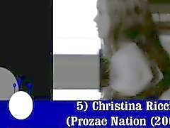 Christina ricci (mainstream movie)