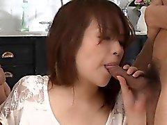 Oral stimulation and vaginal sex