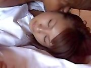 Sexy 18 yo Japanese
