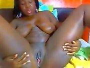 Ebony Teen On Webcan Fun black ebony cumshots ebony swallow interracial african ghetto bbc