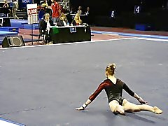 Gymnastic Teens Are The Sexiest #5