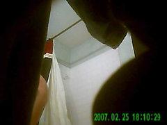 jesse's shower