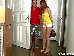 MikesApartment - Denisa Heaven and more Adultmagnum.com