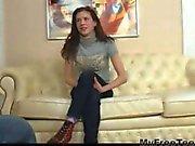 Alexandra teen amateur teen cumshots swallow dp anal