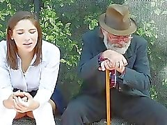 Student Abella Danger banged at bus stop