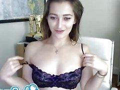 dani daniels pov pussy massage and amazing big booty on camsoda