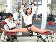 Japanese Bondage Sex Hardcore BDSM 2