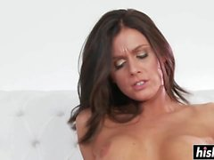 Whitney Westgate gets fucked in hardcore fashion