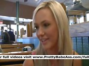 sophia amateur pretty girl and an excellent video film 3