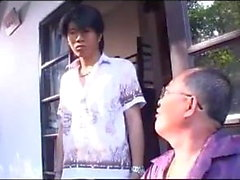 Thai Vintage Porn Full Movie (HC uncensored)