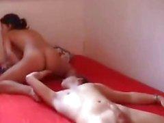 Extreme teen dildo abuse by pornoxjay