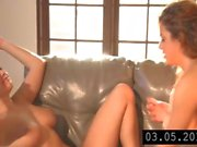 alex chance lesbian couple the therapy