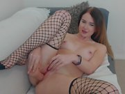 Teen Naughty Teen Cam Girl Teases Ep1