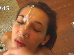 The Top 100 Facials of 2014 Recap (no music)