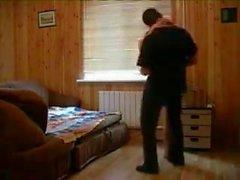 STP5 Daddys Dirty Dancing Daughter !