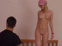 Busty blonde crazy porn scenes
