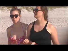 candid voyeur beach teen tits 15