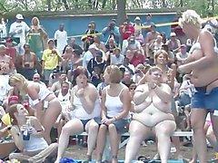 WILD PARTY GIRLS 49 - Scene 5