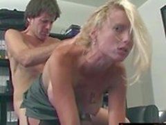 BrutalClips Rough Fuck in the Office