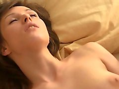Erotic Sex with Cute Teen Babe