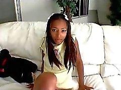 Ebony Teen 4