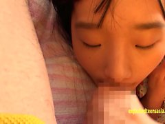 Petite Okki In One Of Her First Movies