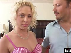 Britney Amber knows how to shag