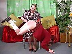 mum's knee