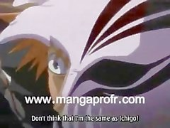 Bleach mangaprofr