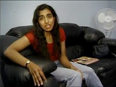 Desi NRI best facial expression and moaning