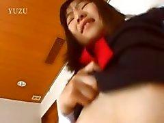 Innocent 18yo chinese girl Akira