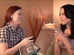 Lesbian Lovers 96