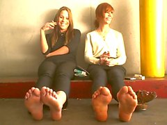 Young Girls, Virgin Soles