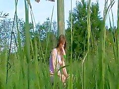 Beatas garden activities with huge toy