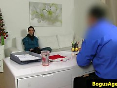Real auditioning amateur cocksucks agent