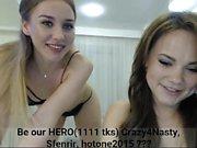 strapon lesbian teen girlfriends 3