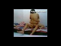 Hot Pinay College Nagpakantot Kay Boardmate