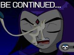 Teen Titans - Tentacles