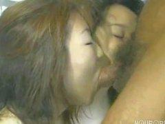 Cum be my Japanese sex slave