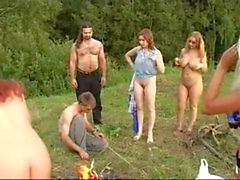 Hot Russian outdoor party Redtube Free Amateur Porn Videos, Teens Movies Public Clips
