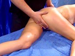 Russian sensual massage instruction great