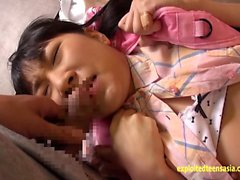 Jav Idol Camping With Friends Is Ambushed Fingered