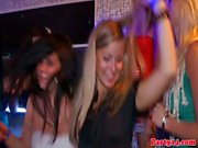 Amateur Babes Hardcore Fucking In A Famous Club