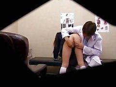Schooldoctor Spycam