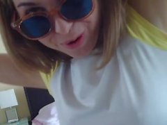 Riley Reid - Coke'd Out (720p)