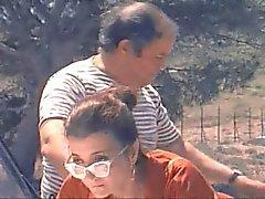 Annamaria Rizzoli Sexy scene part 1