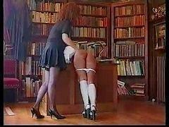 english spanking pt 3